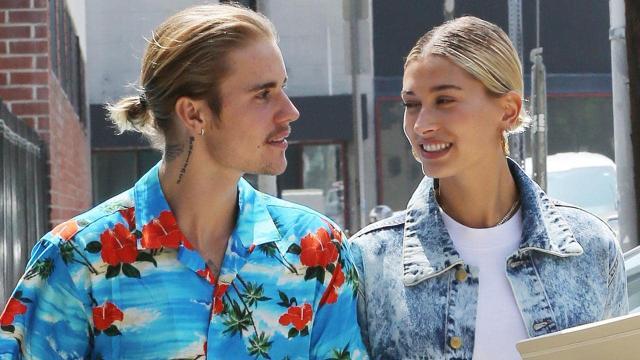 Justin Bieber et Hailey Baldwin en conflit en raison de la carrière du chanteur