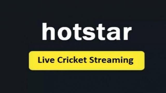Hotstar live cricket streaming Ind vs WI 4th ODI with highlights