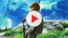 Une série The Legend of Zelda actuellement en préparation
