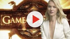 Naomi Watts obtient le rôle principal du futur prequel de Game of Thrones