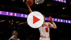 Chicago Bulls face major loss against Warriors