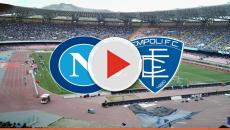 Diretta Napoli-Empoli in tv e streaming: match visibile su Sky e SkyGo