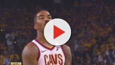 JR Smith wants to leave the Cavaliers