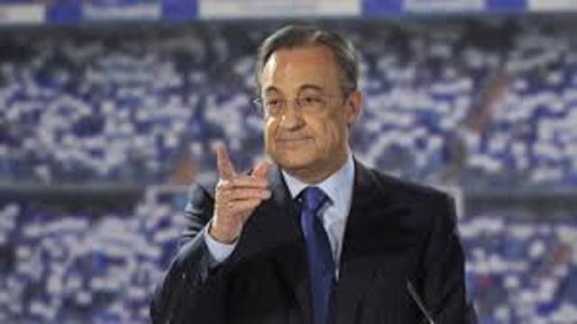 61 millions d'euros déboursés pour virer sept entraîneurs au Real Madrid