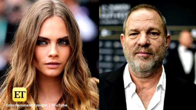 Harvey Weinstein sexually assaulted 16-year-old Polish model in 2002