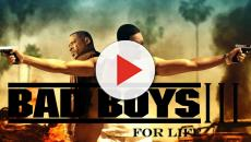 Will Smith and Martin Lawrence confirm Bad Boys For Life is happening