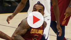 JR Smith could be traded by Cavs, per NBA rumors