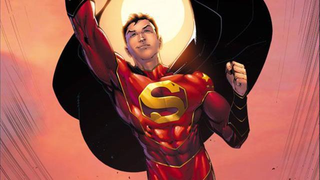 Os heróis asiáticos da DC Comics