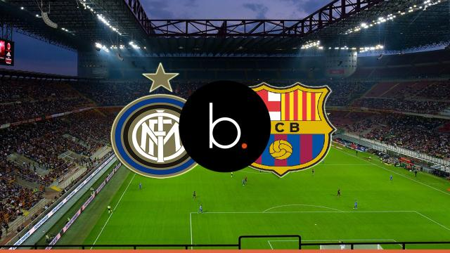 Diretta Inter-Barcellona in tv e streaming: match visibile su Sky Sport e SkyGo