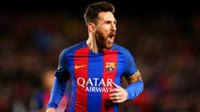 Messi aurait refusé une offre colossale de Manchester City