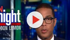 Don Lemon's comments on white men seems to be acceptable racism