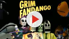 Grim Fandango Remastered for Nintendo Switch