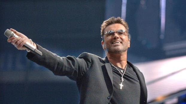 Unreleased George Michael music to feature in Last Christmas film