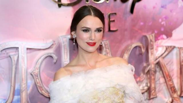 Keira Knightley Blasts Classic Disney Princesses Again For Being Bad Role Models
