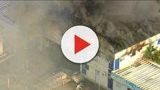 Três pessoas morrem no Rio de Janeiro após incêndio em hospital