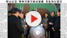 VÍDEO: El gobierno de Kim Jong-un estudia reanudar el programa nuclear