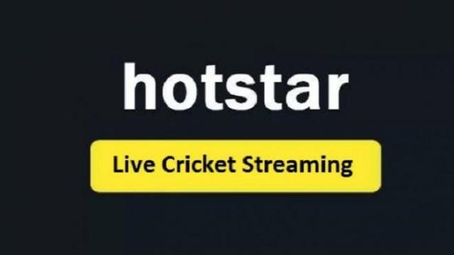 Hotstar live cricket streaming India v West Indies Ind v WI 1st T20, highlights