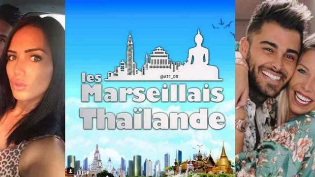 Les Marseillais : Manon et Thibault déprimés après le départs de leurs conjoints