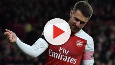 FC Bayern angeblich an Aaron Ramsey interessiert