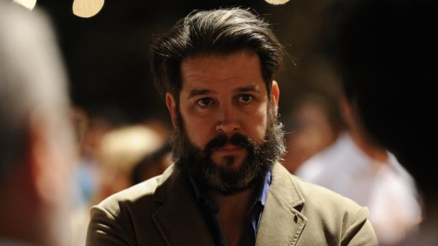 Cinco ex-namoradas do ator Murilo Benício