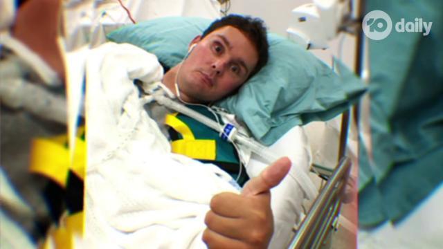 Australia, mangia una lumaca e resta paralizzato: Sam muore a 29 anni