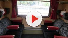 Vercelli, due donne molestate da nordafricano sul treno: salvate dal capotreno