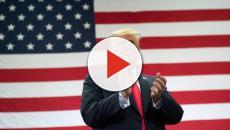 USA : Donald Trump joue gros lors des 'midterms'