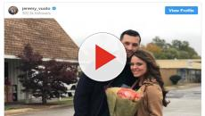 Counting On: Fan favorites Jinger and Jeremy Vuolo celebrate second anniversary