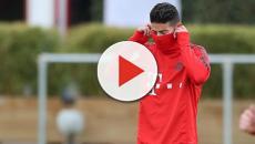 James Rodriguez möchte im Winter gehen - und will zurück zu Real Madrid