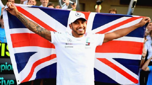 Lewis Hamilton makes huge Formula One claim about Michael Schumacher