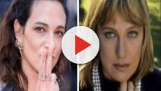 Asia Argento insulta la madre sui social: 'Sei una fallita'