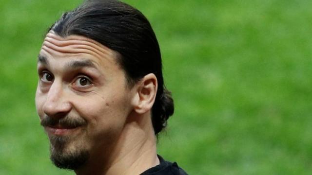 PSG : Comment Zlatan a fait pour tenter de faire capoter son transfert au PSG