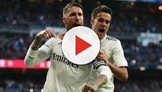 Real Madrid: Sergio Ramos estime être une cible depuis le départ de Ronaldo