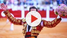 Polémica entrega del Premio de Tauromaquia a Padilla