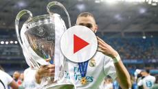 Karim Benzema, 7e meilleur buteur de l'histoire du Real