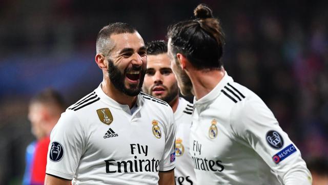 Real Madrid: les meilleurs buteurs de l'histoire du club merengue