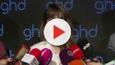 Aitana habla de sus ex y dice no estar enamorada de Miguel Bernardeu