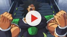 Finaler Trailer von Dragon Ball Super Broly zeigt neue und epische Kampfszenen