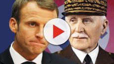 Francia y la polémica por el homenaje al Mariscal Pétain