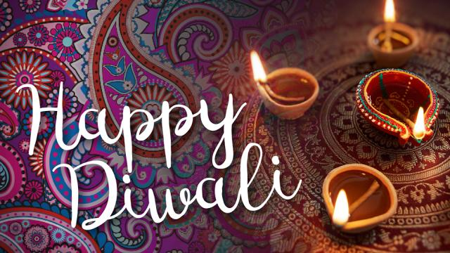 5 facts to know about Diwali, the festival of lights