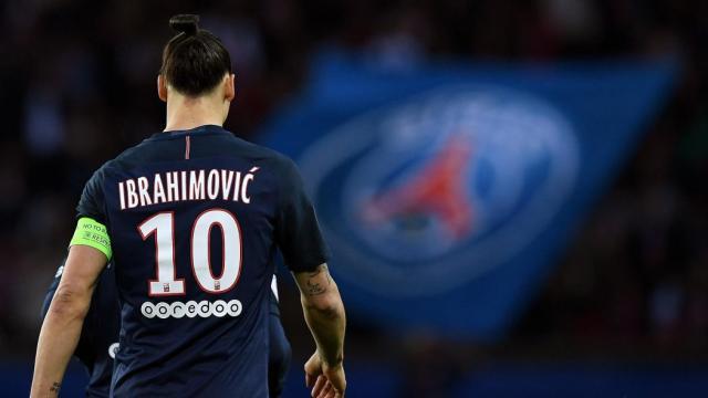Zlatan Ibrahimović : un possible retour au PSG pour