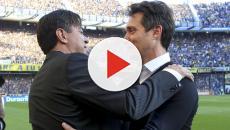Schelotto y Marcelo Gallardo juegan más que la final de Libertadores 2018