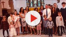 UK's biggest family just added a 21st child