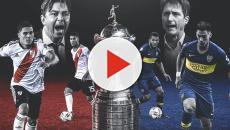 Boca Juniors-River Plate, stasera la finale d'andata di Copa Libertadores