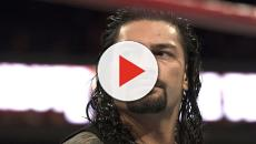 Roman Reigns begins leukeumia treatments