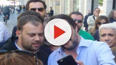 Cuori Connessi: Salvini accolto come una rockstar dai giovani