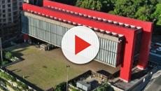 Edifício que abriga o Masp completa 50 anos