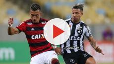 Botafogo x Flamengo agitam o Rio neste sábado (10)