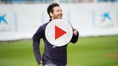 Messi recibe el alta médica y entra en la lista para el Barça-Betis