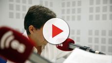 Losantos insulta a VOX por alertar del intento de asesinato contra Sánchez